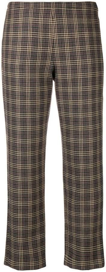 Antonio Marras cropped trousers