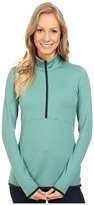 The North Face Empower Half Zip Top