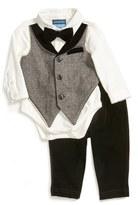 Andy & Evan Infant Boy's Bodysuit & Pants Set