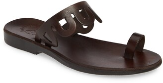 Jerusalem Sandals Aja Slide Sandal