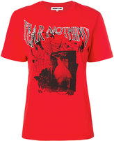 McQ Fear Nothing T-shirt