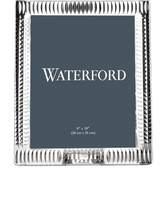 Waterford Lismore Diamond Photo Frame 8x10