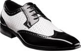 Stacy Adams Men's Melville Wing Tip Oxford 25010