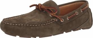 Sperry Men's Gold Harpswell 1 Eye Asv Driving Style Loafer
