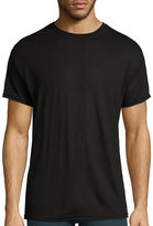 Hanes Men's X-Temp Comfort Cool FreshIQ Dyed Crewneck Undershirt 3-Pack