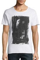 Selected Cotton Graphic Tee