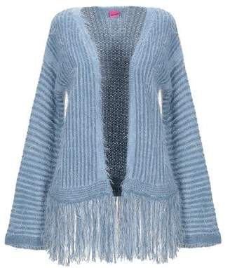 Save the Queen Cardigan