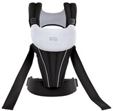 Britax CarryLong Front and Rear Facing Baby Carrier - Black