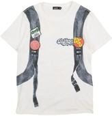 Junior Gaultier T-shirts - Item 37994249
