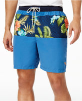 Tommy Bahama Men's Naples Trikala Stripe Swim Trunks