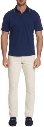 Robert Graham Men's Northcliff Polo Shirt