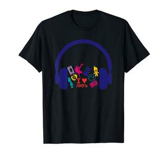 Icons 90's Tshirts & Gifts I Love the 90s retro tshirt