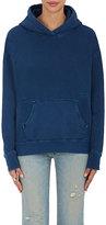 Simon Miller Women's Cotton French Terry Hooded Sweatshirt