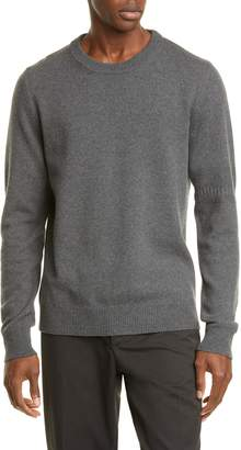 Maison Margiela Crewneck Wool & Cashmere Sweater
