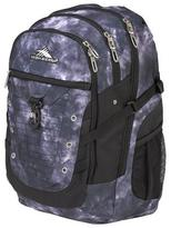 "High Sierra Tactic 19"" Laptop and Tablet Backpack"