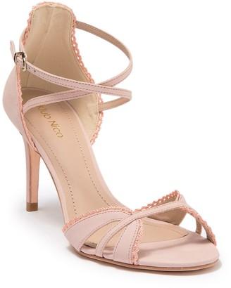 Klub Nico Angelica Ankle Strap Heeled Sandal