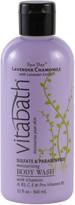 Vitabath Lavender Chamomile Body Wash