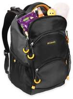 Columbia Pine OaksTM Backpack Diaper Bag in Black