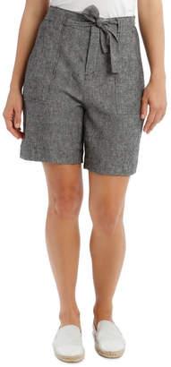 Regatta Tie Waist Patch Pocket Short