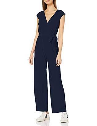 find. AZ-LAG003 Jumpsuits Women, (Black), (Size:M)