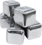 Epicurean EpicureanistTM Stainless Steel Ice Cubes