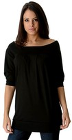 Lima Off the Shoulder Tunic