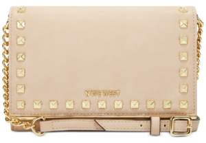 Nine West Stud Wallet On A String