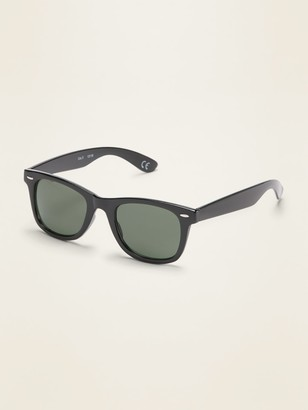 Old Navy Retro Thick-Frame Sunglasses for Women