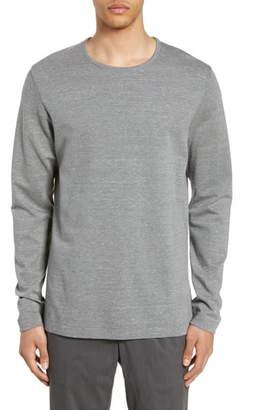 Wings + Horns Signals Slub Long Sleeve T-Shirt