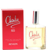 Revlon Charlie Red 3.3-Oz. Eau de Toilette - Women