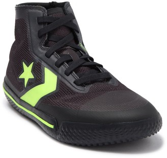 Converse All Star Pro BB High Top Sneaker (Unisex)