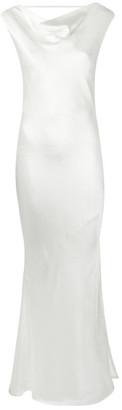 Cavallini Erika Lorena Long Dress