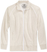 American Rag Men's Zip-Up Fleece Track Jacket, Only at Macy's
