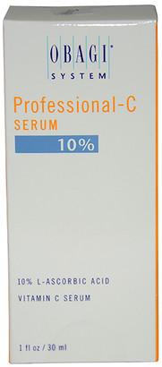 Obagi 1Oz System Professional-C 10% Vitamin C Serum