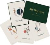 Milestone R) ABC Baby Cards