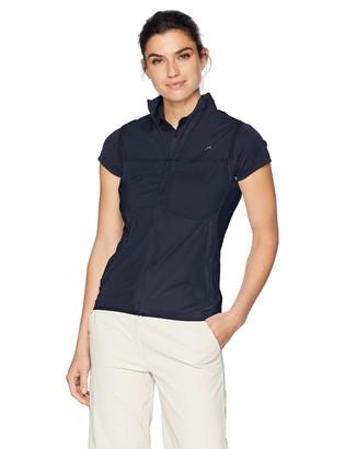 J. Lindeberg Women's Windproof Vest