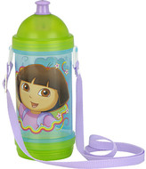 Nickelodeon Zak! Dora the Explorer Sip N Snack