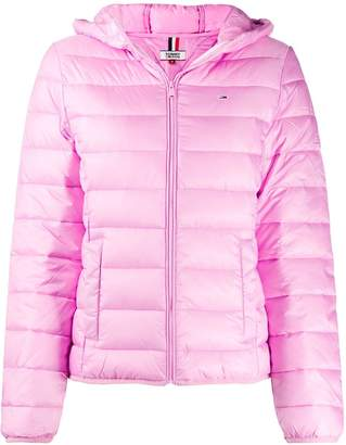 Tommy Jeans quilted puffer jacket
