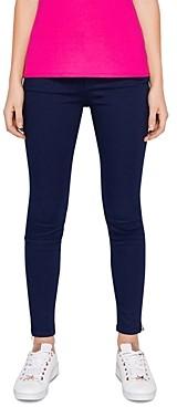 Ted Baker Dariaas Super Skinny Jeans in Navy