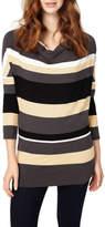 Phase Eight Skye Stripe Tunic