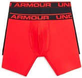 Under Armour Original Series Boxer Briefs, Set of 2