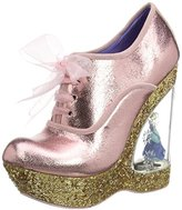 Irregular Choice Women's Home Before 12 Platform Heels,39 EU
