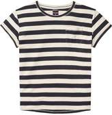 Scotch & Soda Printed Boxy T-Shirt