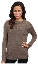 Tommy Bahama Altadena Cable Pullover