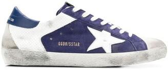 Golden Goose Super Star low top sneakers