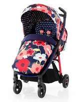 Cosatto Fly Travel System Proper Poppy