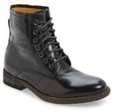Blackstone Women's 'Il94' Lace-Up Boot