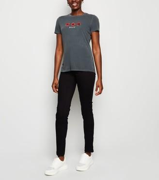 New Look Tall High Waist Hallie Super Skinny Jeans
