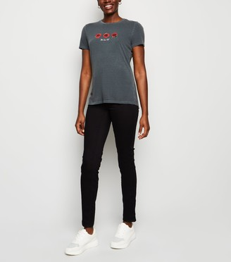 New Look Tall High Waist Super Skinny Jeans