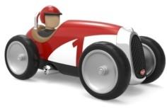 Baghera Stylish Racing Car